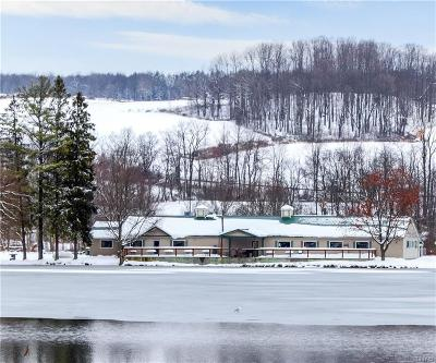 Single Family Home A-Active: 1307 East Lake Road