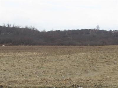 Jefferson County, Lewis County, St Lawrence County Residential Lots & Land A-Active: Floral Drive