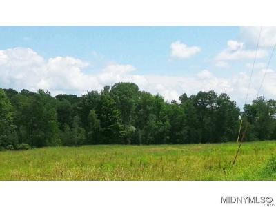 Rome Residential Lots & Land A-Active: Soule Road