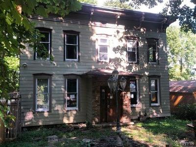 Single Family Home A-Active: 10 Maple Place
