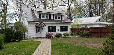 Single Family Home A-Active: 320 & 322 Drive 37 Drive