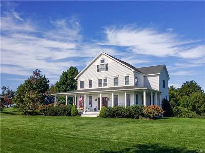 Single Family Home A-Active: 4180 Highland Avenue