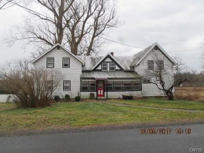 St Lawrence County Single Family Home A-Active: 378 County Route 18