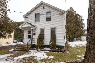 Frankfort Single Family Home C-Continue Show: 403 South Litchfield Street