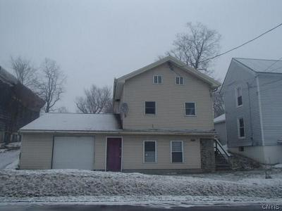 Jefferson County, Lewis County Multi Family 2-4 A-Active: 8903 Nys Route 178