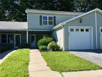 Jefferson County, Lewis County Single Family Home A-Active: 111 Mill Creek Lane