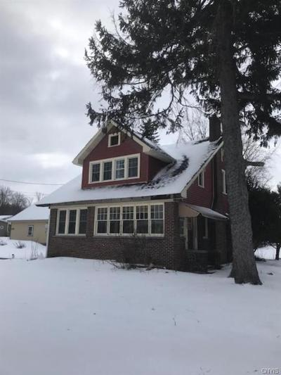 Watertown Single Family Home A-Active: 25028 State Route 126