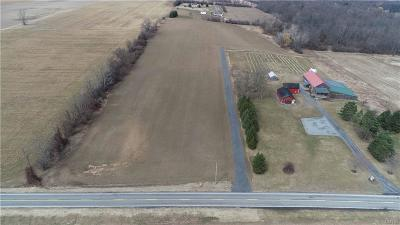 Residential Lots & Land For Sale: Armstrong Road