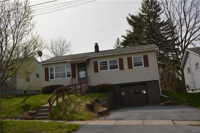 Watertown Single Family Home A-Active: 237 North Pearl Avenue