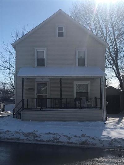 Single Family Home A-Active: 4 Seymour Street