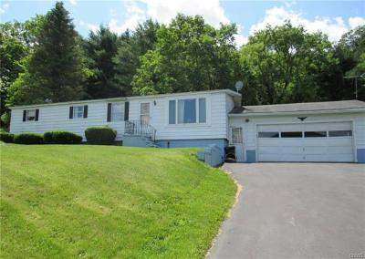 Single Family Home A-Active: 3162 State Route 5s