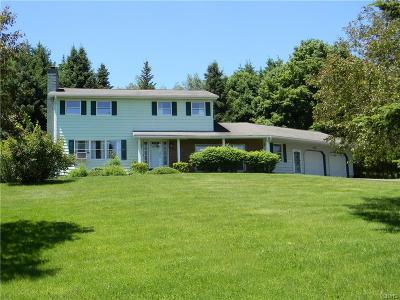 Single Family Home A-Active: 4079 Highland Road