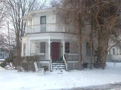 Single Family Home A-Active: 17 North Street