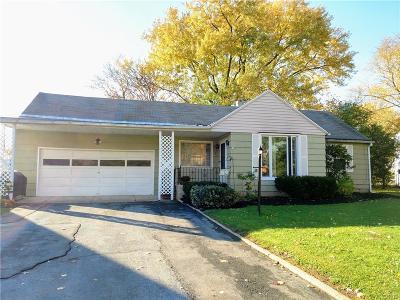 Auburn Single Family Home A-Active: 54 Pulsifer Drive