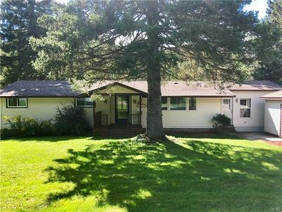 Single Family Home C-Continue Show: 3623 State Route 41 Road
