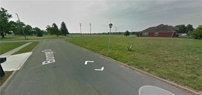 Niagara County Residential Lots & Land A-Active: 177 Davison Road