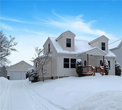 Marcy Single Family Home C-Continue Show: 6247 Cavanaugh Road