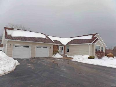 Clayville Single Family Home A-Active: 1479 Albany Road
