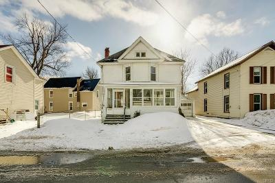 Watertown Single Family Home A-Active: 822 Bronson Street