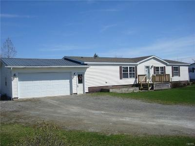 Single Family Home A-Active: 36862 Sprucedale Drive