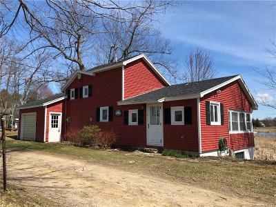 Single Family Home A-Active: 61 Sandy Pond Inlet