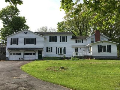 Syracuse Single Family Home A-Active: 5040 Velasko Road