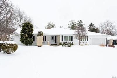 Syracuse Single Family Home A-Active: 11 Bradford Drive