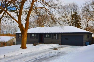 Syracuse Single Family Home A-Active: 130 Downing Road