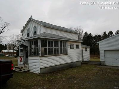 Single Family Home A-Active: 1241 Route 5 W