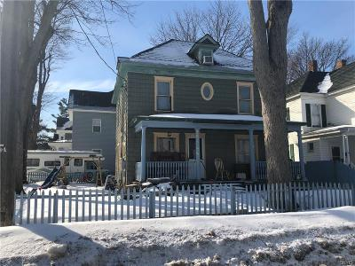 Watertown Single Family Home A-Active: 928 Boyd Street