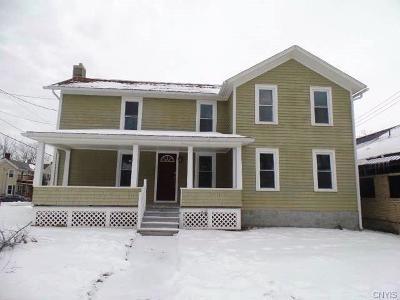 Auburn Single Family Home A-Active: 32 Mary Street