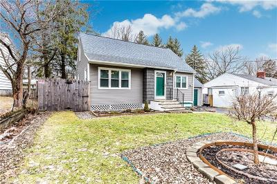 Syracuse Single Family Home A-Active: 240 Armstrong Place