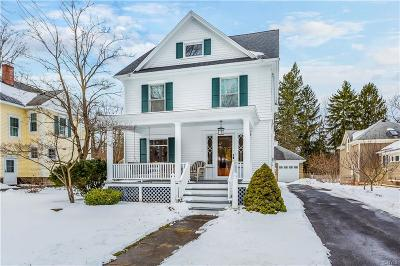 Single Family Home A-Active: 19 Griffin Street