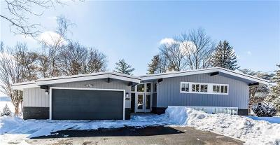 Cazenovia Single Family Home A-Active: 4749 Ormonde Drive