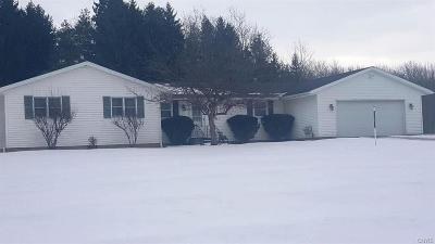 Single Family Home C-Continue Show: 3748 Franklin Street Road