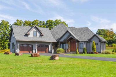 New Hartford Single Family Home A-Active: 103 Kingfisher Lane