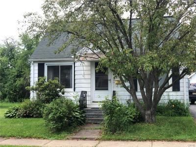 Utica Single Family Home A-Active: 1412 Watkins Avenue