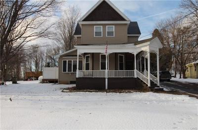 Single Family Home A-Active: 751 Spring Lake Road