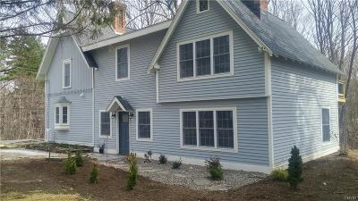 Single Family Home A-Active: 2873 West Lake Road