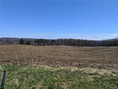 Boonville Residential Lots & Land A-Active: 1111 East Road
