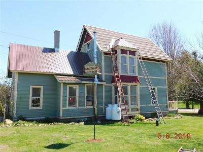 Single Family Home C-Continue Show: 365 County Route 20