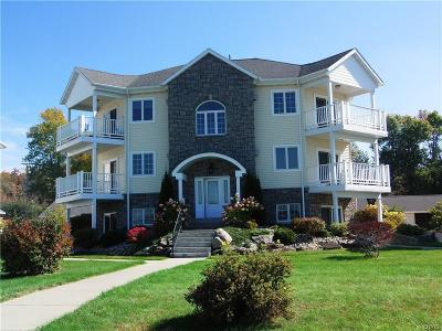 St Lawrence County Condo/Townhouse For Sale: 12 Dockside Drive