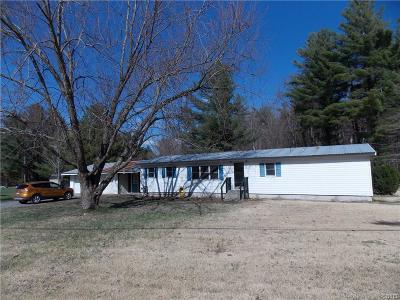 Single Family Home A-Active: 23346 County Route 144