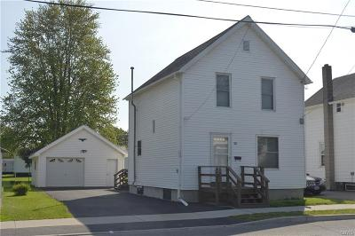 St Lawrence County Single Family Home A-Active: 918 Paterson Street