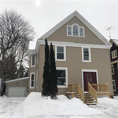Whitesboro Single Family Home C-Continue Show: 3 Brainard Street