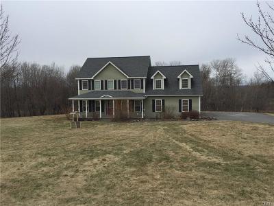 Hamilton Single Family Home A-Active: 2289 Alexis Avenue