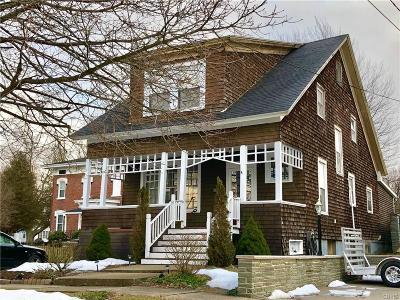 Single Family Home A-Active: 96 Ellen Street