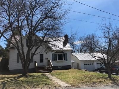 Jefferson County Single Family Home For Sale: 25 High Street