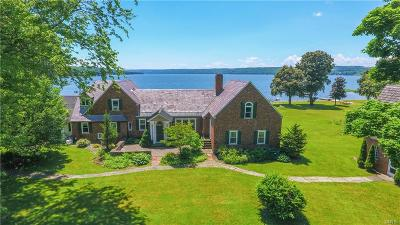 Owasco Single Family Home For Sale: 59 Brookhollow Drive