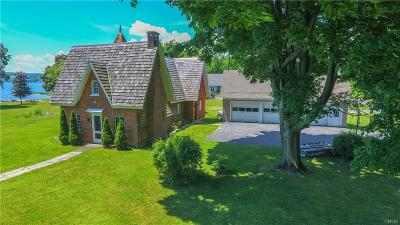 Owasco Single Family Home For Sale: 59 Brookhollow Drive #Chapel H
